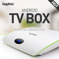 inphic i9 cheap android box media player wifi wireless keyboard for android tv box