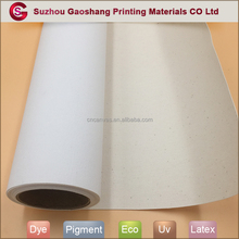 digital printing painting canvas roll