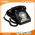 vintage decoration telephone vintage corded phone China supplier