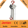 specifications parts types of block lifting vehicle Chain Pulley Lever Block Hoist