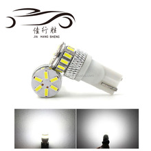 High Power Auto Led Lights Clearance Lights DC12V T10 3014 18smd Car Reading Lights 6000K
