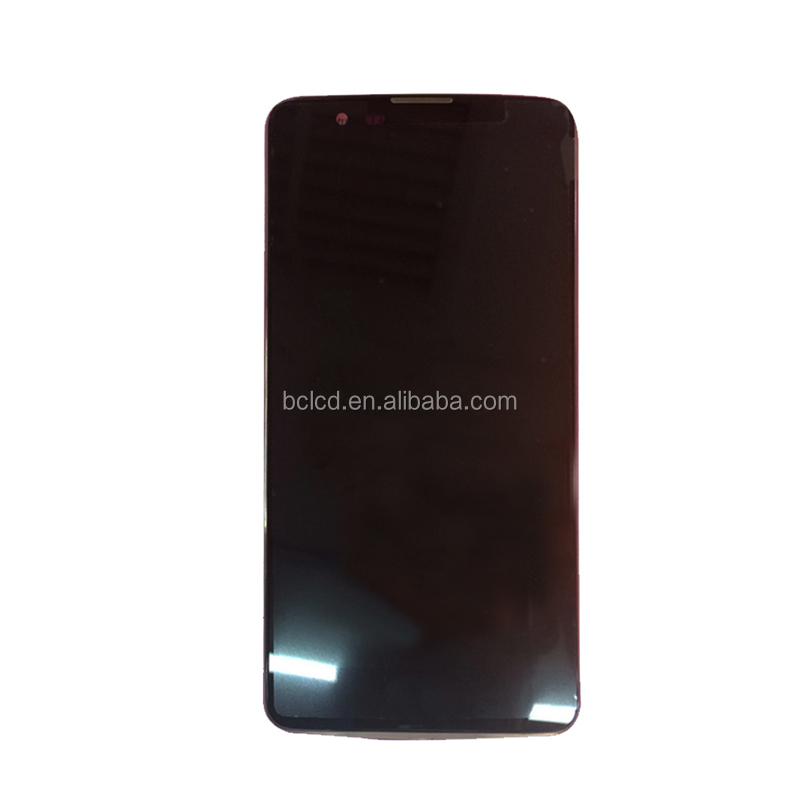 Wholesale Cell phone Part for LG Stylus 2 Plus lcd display for LG Stylus 2 Plus lcd screen