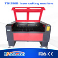 High quality co2 laser engraver 1290with two laser heads TS1290D