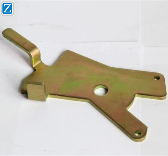 Automobile Car Stamping Part