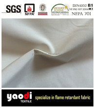 Super resistance flame retardant aramid fabric for workwear