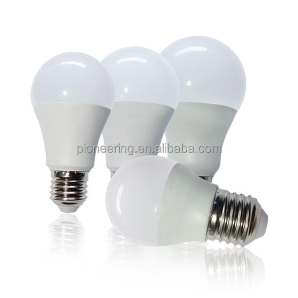 E27 10w 110V led light bulb
