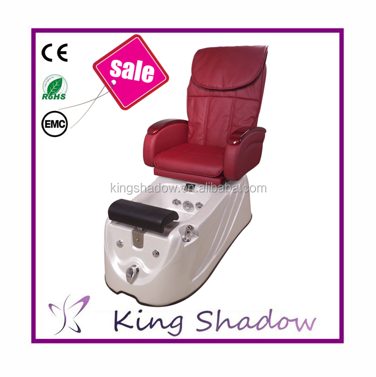 Kingshadow 2015 new comfortable pedicure chairs uk for 5% off
