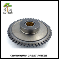 Hot Selling Disc Gear for Motorcycle Engine Parts