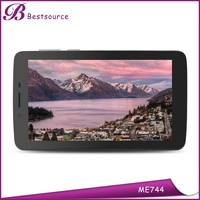 New 7 inch android 4g lte 3g wcdma gsm gps wifi bluetooth tablet