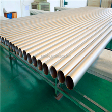 China Manufacture Direct Supply Titanium Tube Price