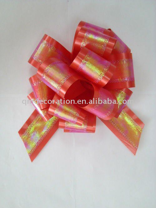 Hongkong Ribbon Flower bow