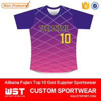 Custom Plain Raglan Baseball Jersey Shirt