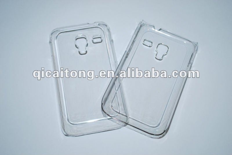 crystal case for sumsung galaxy ace plus S7500