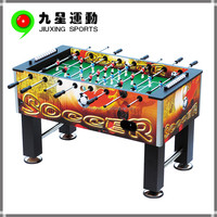 factory made human table football game equipment for sale