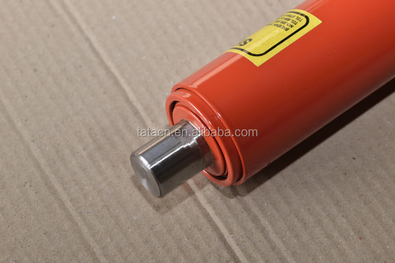 Orange color series single-acting general purpose cylinder /hydraulic jack /hydraulic cylinder