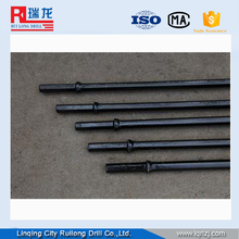 jack hammer rock hexagonal drill rod for sale