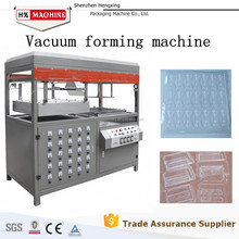Blister Packing Trays Vacuum Forming Machine