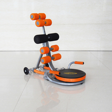 Fitness equipment AB waving coaster Total body workout machine ab coaster