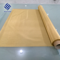 factory supply copper wire cloth