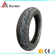 China 70/90-17 80/90-17 High quality coloured motorcycle tyre motorcycle tubeless tyre