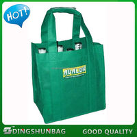 Alibaba china useful bottles wine carrier bag