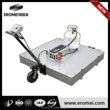 home used portable infrared bitumen road reclaimer OEM