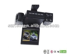 mini car dvr 2ch