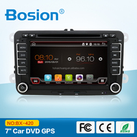 android 4.4 Car DVD for Volkswagen VW Passat B5/ VW Beetle Multimedia Palyer with GPS 7inch
