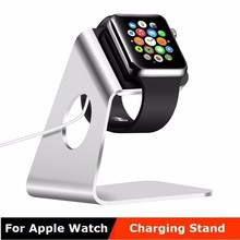 2 In 1 Universal Aluminum Display Stand For Apple Watch,Aluminum Stand For Apple Watch