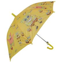 child cartoons umbrella for rain