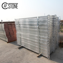 Wholesale scaffolding steel pipe sizes round for Construction Structure