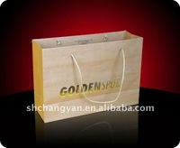Recyclable paper bag(PA-029)