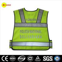 3m safety vest, mesh reflective vest