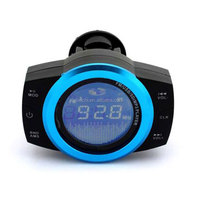 Fashion Waterproof Dustproof Motorcycle mp3 with bluetooth