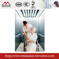 hospital elevator lifting schindler elevator price