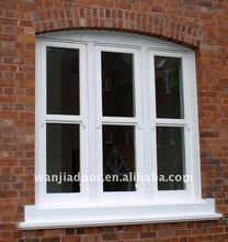 new design pvc bay window lowes