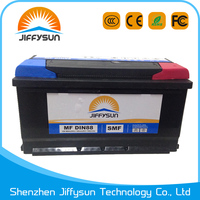 2016 High SMF quality lead acid truck battery