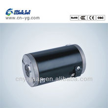 New Guanlian dc electric motor