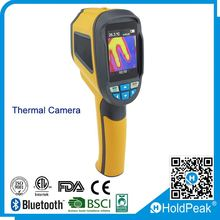 2.4'' Display Handheld Thermal Imaging Camera Portable Infrared Thermometer IR Thermal Imager pixels 3600