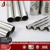 China 304 Welded Pipe Stainless Steel