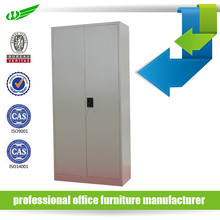 Knock down durable metal storage cabinets