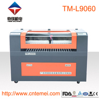 ccd camera laser cutter for abs quilling paper cutting machine
