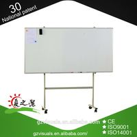 2015 New Style Lightweight Original Brand Whiteboard With Stand For Kids