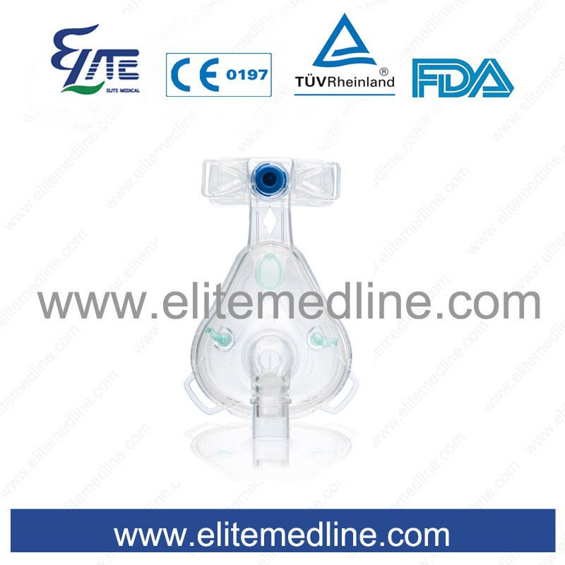 High Quality Transparent CPAP Mask
