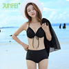 Wholesaler OEM service good quality sales promotion lady sexy tight bikini swimwear factory