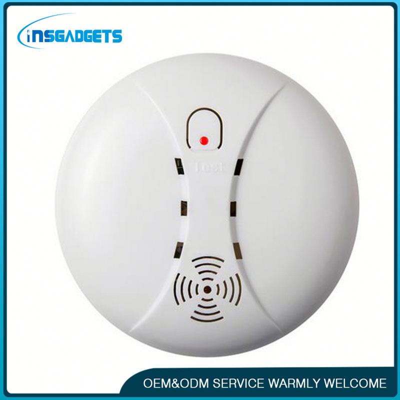 Wireless ionization smoke sensor ,h0tnyr carbon monoxide and gas detector for sale