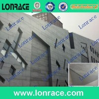 Weather Resistant Colorfast Fiber Cement Board