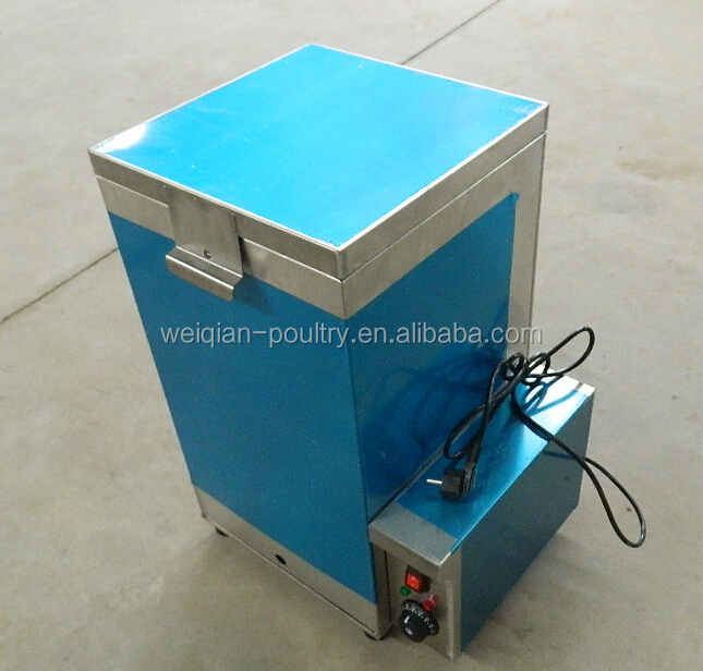70 Liters WQ-ES70L good quality good price poultry scalder with water tap and basket/chicken scalder/chicken plucker machine CE