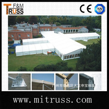 1500 people wedding tent for sale for events for outdoor wedding party event