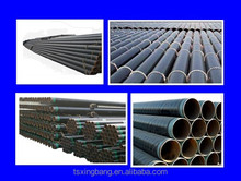 Epoxy Paint Lined Steel Pipe/anticorrosion Pipe/anti-corrosive Tube